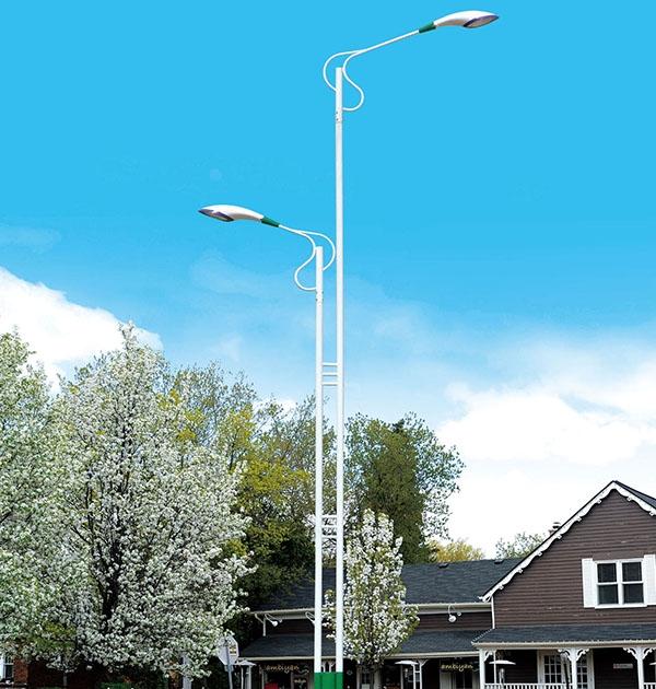 led灯具是适合户外亮化工程灯的不二选择。