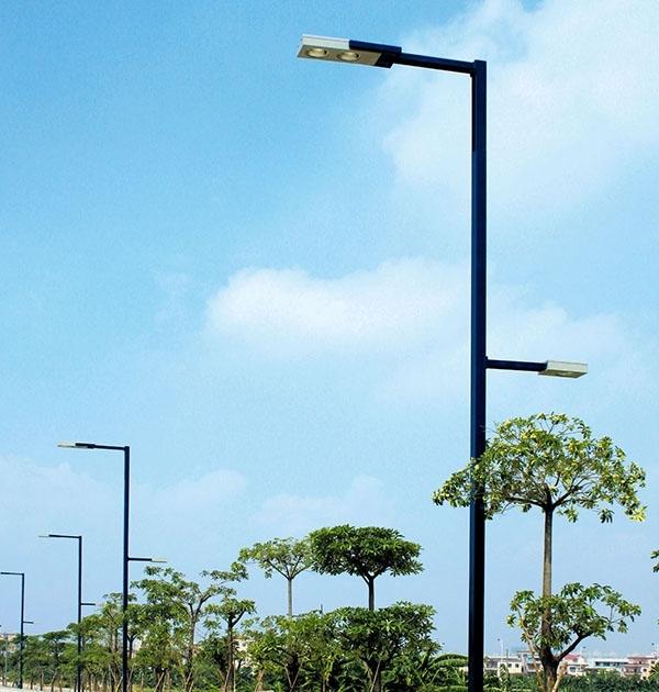市政亮化工程创造城市亮化的艺术个性