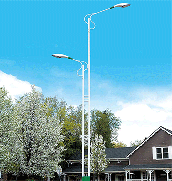 LED洗墙灯是一种户外LED照明灯具