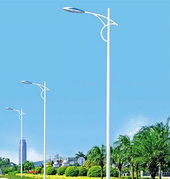 根据城市的需求确定照明的方向