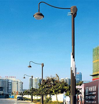 建筑景观照明应符合城市景观照明的一般要求