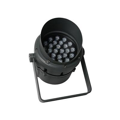 城市亮化灯具厂家需要分析光的载体