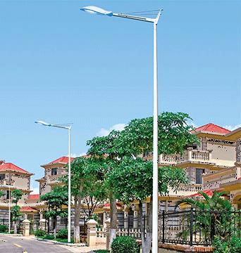 户外亮化工程灯具避雷设计有哪些规定