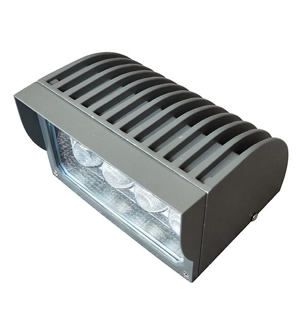 户外亮化工程灯具